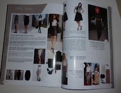 4 Sayfalık Yazımla Afiyetle Dergisi Nisan Sayısındayım