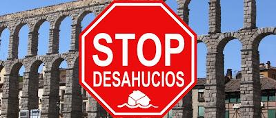 Plataforma de Afectados por la hipoteca de Segovia