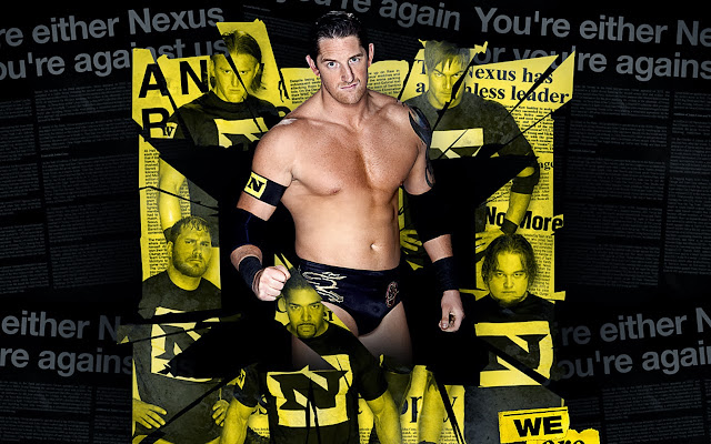Wade Barrett Hd Wallpapers Free Download