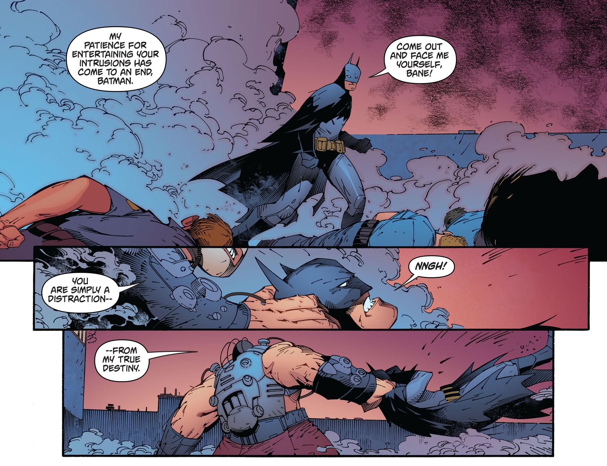 Batman: Arkham Knight [I] Issue #15 #17 - English 7