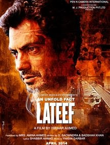 Hindi Movie Lateef 2014 Upcoming Movies