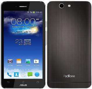 Asus Padfone Infinity Review