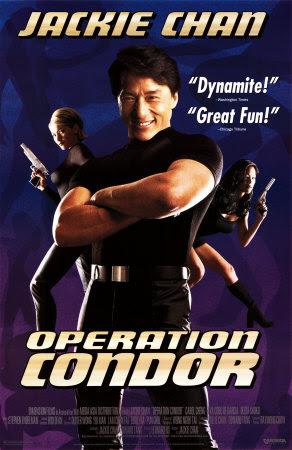 Kế Hoạch Phi Ưng - Operation Condor