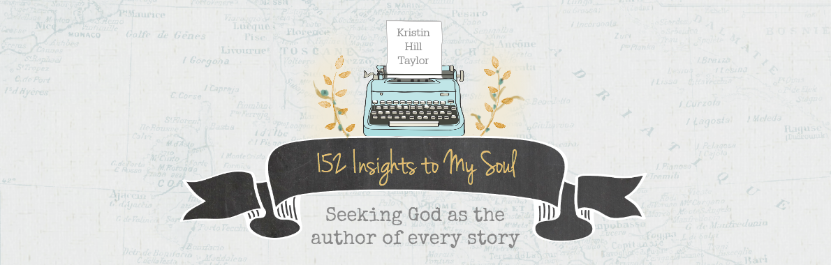 152 Insights to My Soul
