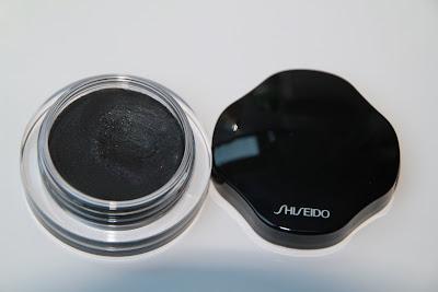 shiseido ombre creme sati née BK 912 test swatch avis essai blog