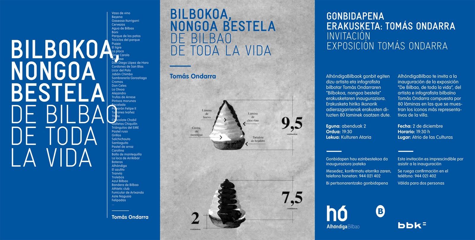 De Bilbao de toda la vida De Bilbao de toda la vida