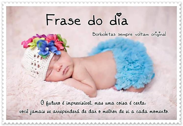 Diário De Uma Mãe Maio 2013