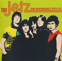 The Jetz - The Anthology 1977-79