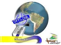 Sem sinal de internet em Caio Prado