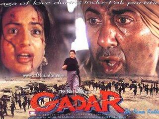 Gadar Ek Prem Katha 2001 Free Download HD 720p