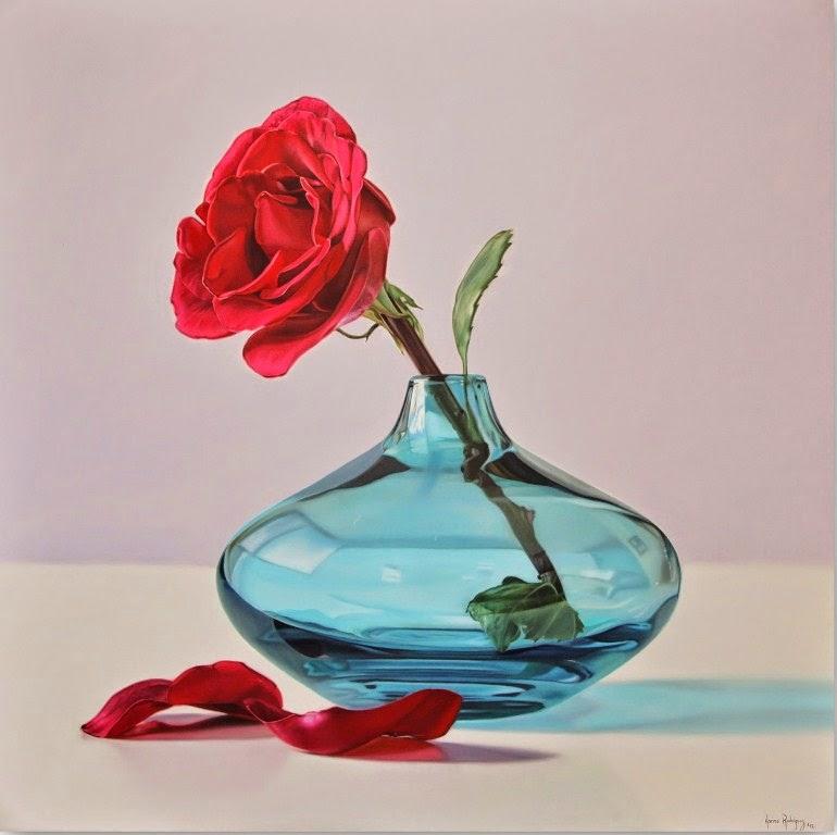 bodegones-con-flores-pintados