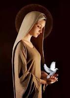 Maria, mãe de Jesús