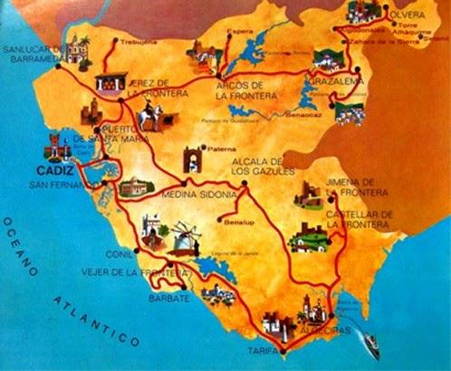 Everything we do in the blog turismo provincia c diz for Oficina de turismo en cadiz