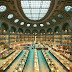 House Of Books: The Most Majestically Beautiful Libraries Around The World Photographed By Franck Bohbot