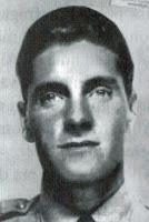 Harold Julien, en av de 16 omkomna vid flygkraschen i Ndola.