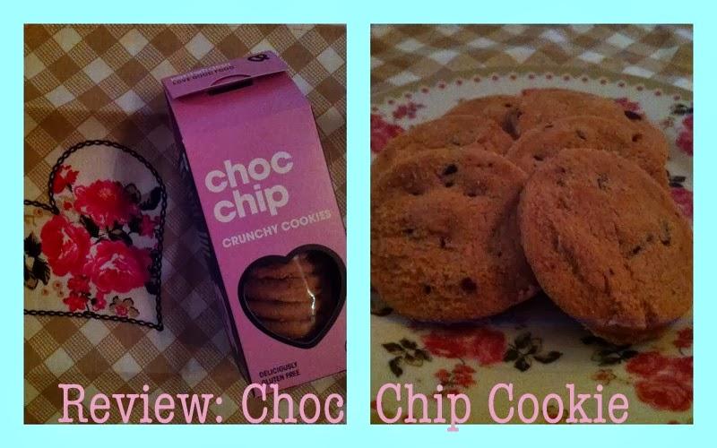 glutenvrije koekje