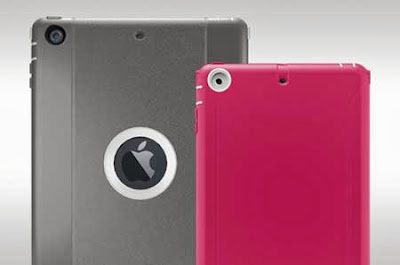 OtterBox Announces Defender Series Cases for iPad Air and iPad mini