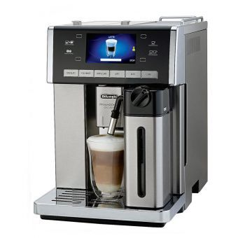 Delonghi ESAM6900 Primadonna Exclusive Mesin Pembuat Kopi