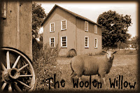 The Woolen Willow Retreat