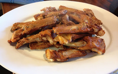 gluten free spare ribs