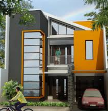 Minimalist Home Design Indonesia