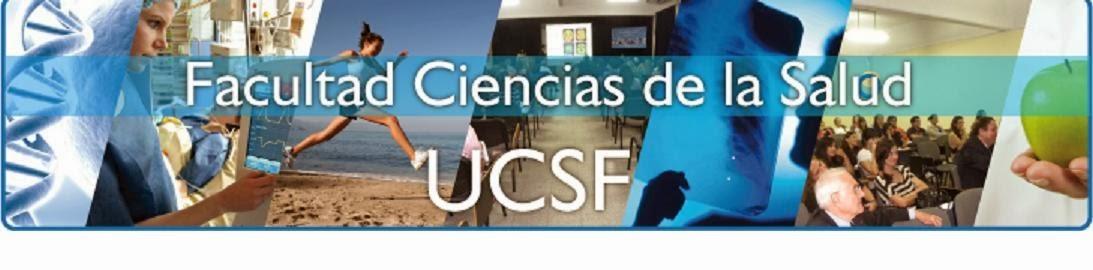 Fac. Ciencias de la Salud. UCSF