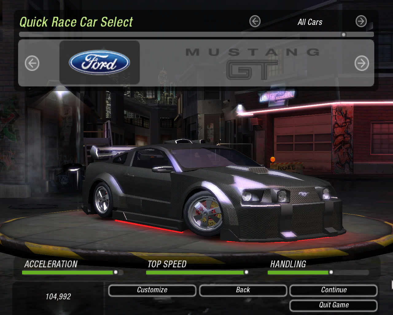 descargar el need for speed underground 2 para pc