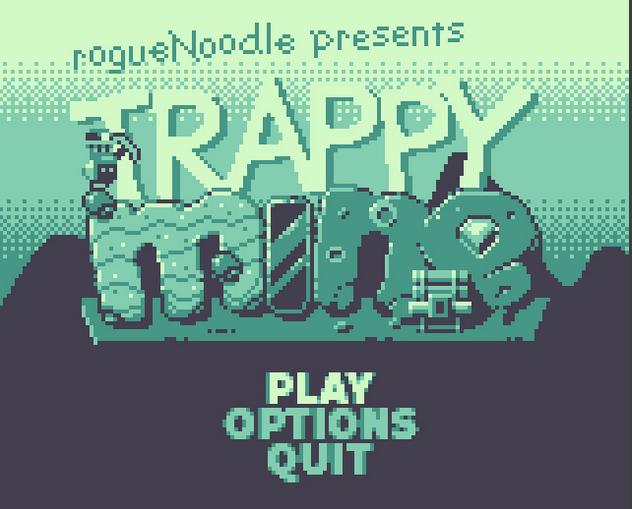 No te pierdas Trappy Mine y juega contrarreloj mientras cavas más y más hondo