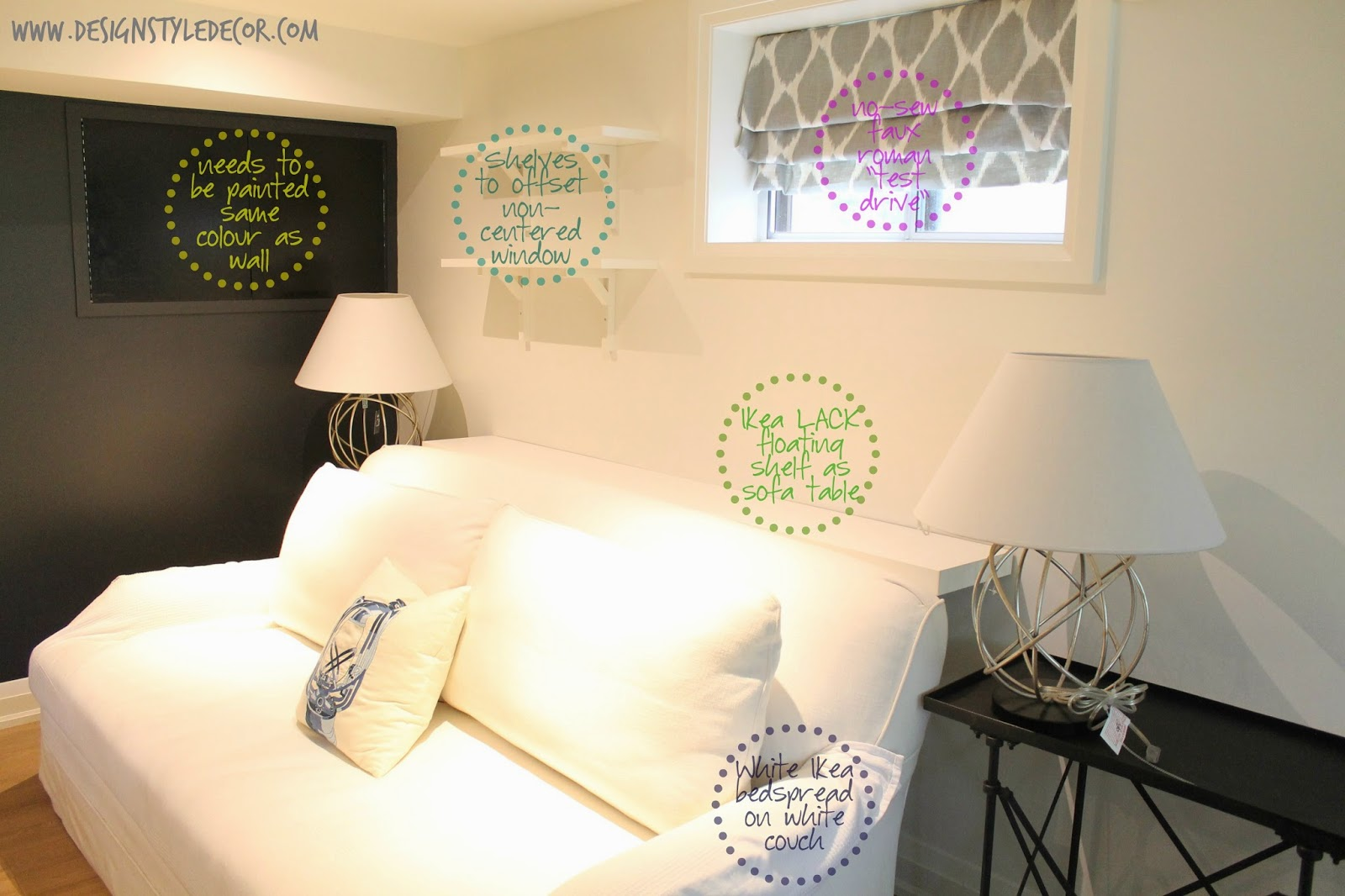Design.Style.Decor: [home]: More of Basement Reveal