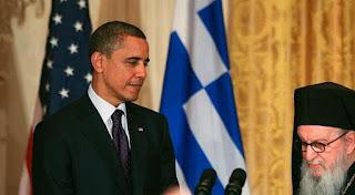 Μπαράκ Ομπάμα: «ΠΑΟΚ ολέ»! (video)