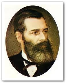 Destaque para o autor: José de Alencar.