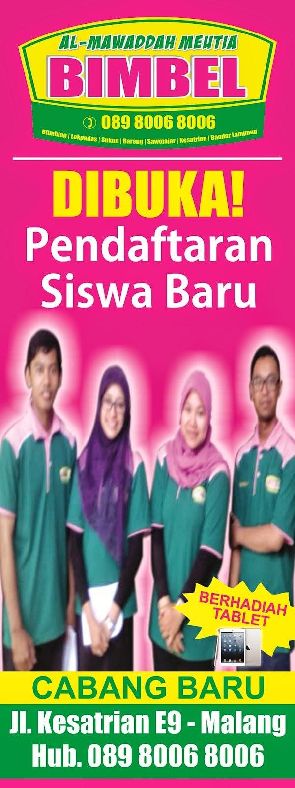 BIMBEL INDONESIA OFFICIAL