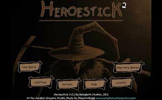Heroestick 2