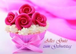 Herzlichen Glückwunsch und alles Gute für den Geburtstag