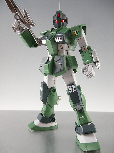 1 144 GM Sniper Custom