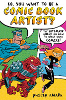 comicbookartist 4 Advice Books for Teens on College, Careers and Beauty