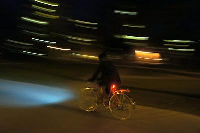 oświetlenie rowerowe Energizer Bike Light
