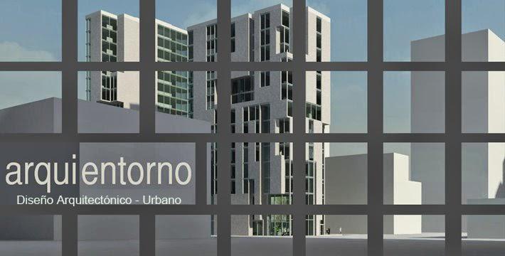 ArquiEntorno - Arquitectura y Diseño Urbano