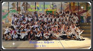 "Proyecto ""Padrinos y Ahijados"""