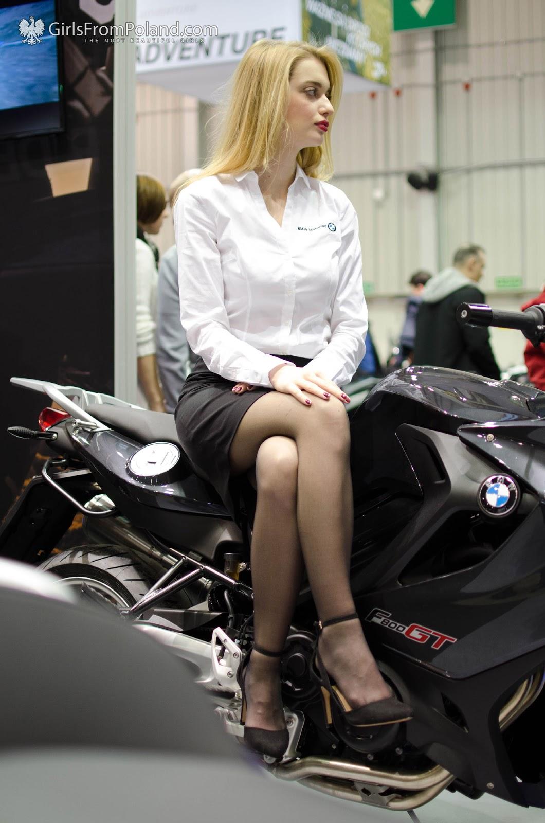 7 Wystawa Motocykli i Skuterow  Zdjęcie 60