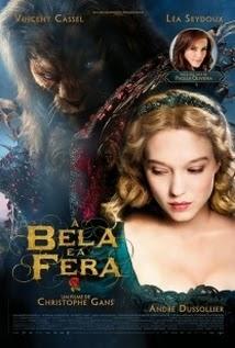 A Bela e a Fera – Dublado (2014)