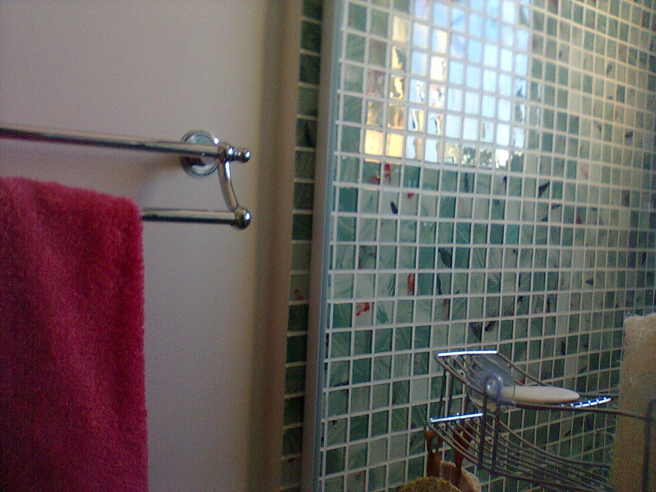 Inspire Crie DECORE: Reforma Banheiro AP Antes e Depois #62242F 1280 960