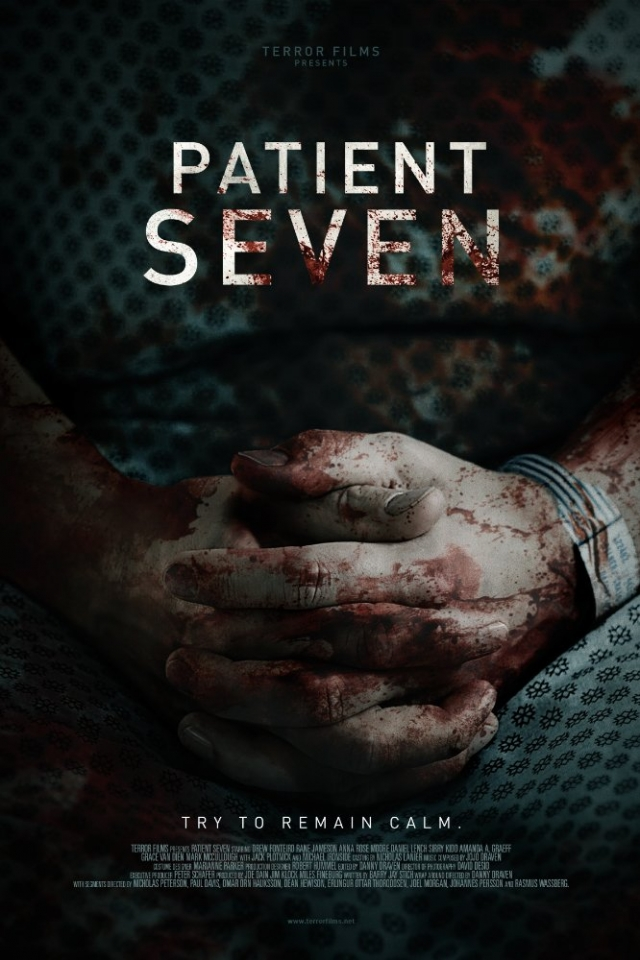 Bệnh Nhân Thứ Bảy