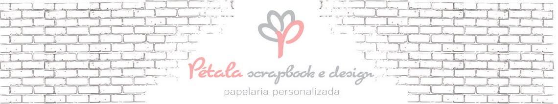 Pétala scrapbook e design - papelaria personalizada, convites, personalizados