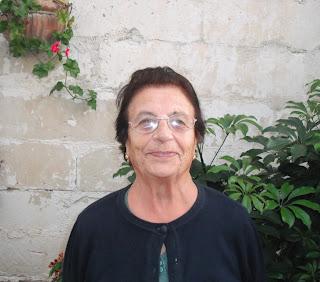 """Maria Addolorata Longo """"Ndata"""", San Donato di Lecce (LE)"""