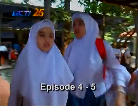 Video Dan Sinopsis Jilbab In Love Episode 4-5