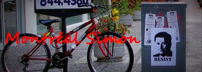 Montreal Simon