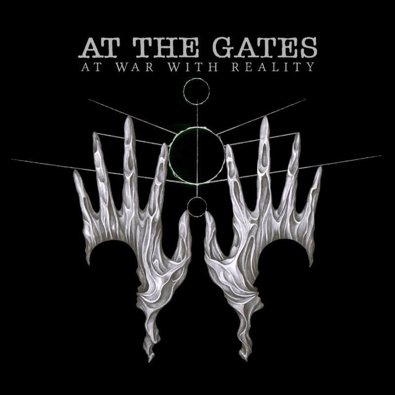 At the Gates Release 'Death and the Labyrinth' Video from Forthcoming Release 'At War With Reality' (Century Media)