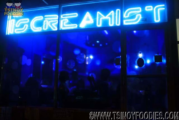 the iscreamist