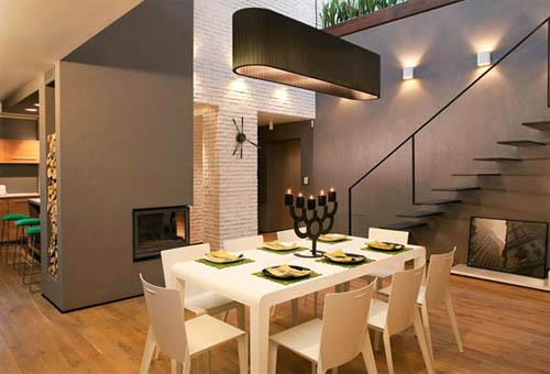 Decoracion Loft Moderno ~ Un Loft Moderno  Ideas para decorar, dise?ar y mejorar tu casa